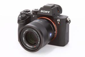 Sony-Alpha-7R-II